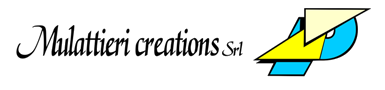 Logo Mulattieri Creations